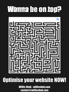 SEO Optimization for your Business