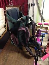 Toddler Carrier Backpack Hampton East Bayside Area Preview