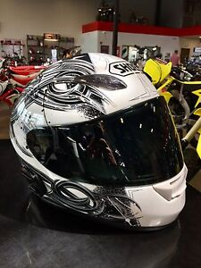 SHOEI RF-1100 Motorcycle Helmet (XL) MAKE OFFER