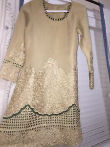 Pakistani Indian Suit