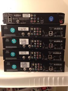Hd cables buy sell items tickets or tech in canada kijiji rogers cable tv hd box and pvr sciox Choice Image