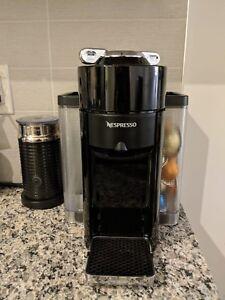 Coffee Machine! Nespresso Vertuo