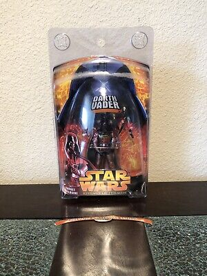 Star Wars Darth Vader Lava Reflection Action Figure for sale  Shipping to India