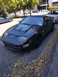 1990 2+0 300zx Newstead Brisbane North East Preview