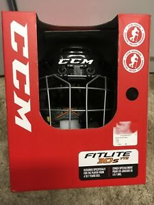 Hockey Helmet - nearly new
