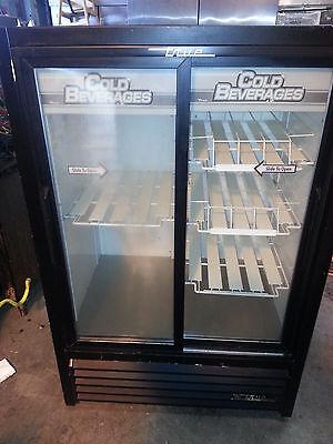 True Gdm-33c Cooler