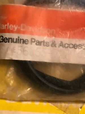 1972 HARLEY  AERMACCHI M-65CC  SHORTSTER  TAPERED STUD  33384-65P  AMF