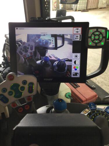 Fendt Vario Terminal Tractor Camera Adaptor Cable