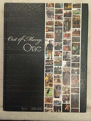 2012 Moses Lake High School Annual Yearbook Washington (Moses Lake High School Moses Lake Wa)