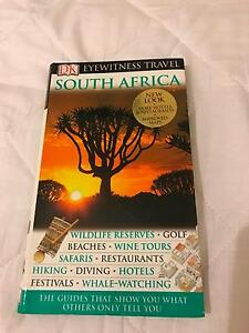 Eyewitness travel South Africa Armadale Stonnington Area Preview