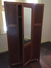 Antique wardrobe with key lock, one owner Mount Lawley Stirling Area Preview