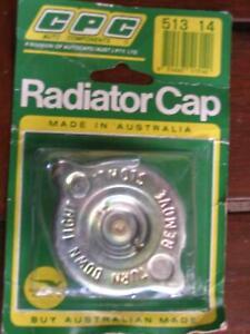 RADIATOR CAP 513-14