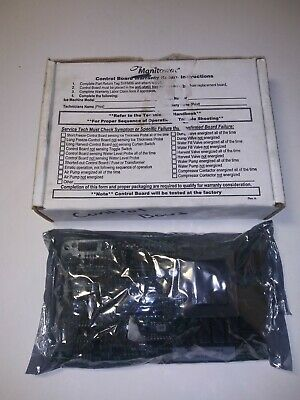 Manitowoc Ice Machine Control Board S Series 1092-83-1101-r