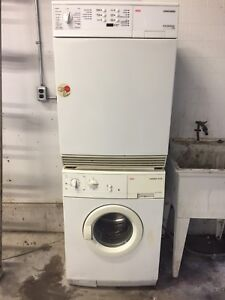 Washer Dryer set Free to Good Home