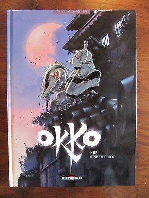 okko 2 eo -- le cycle de l'eau II -- hub