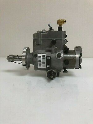 John Deere 4020 Fuel Injection Pump - New Roosa Master - Jdb633al2719 Ar69414