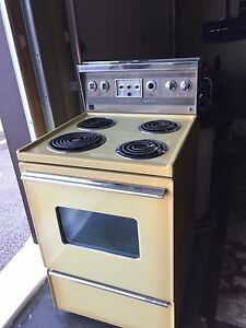 Stove to give away