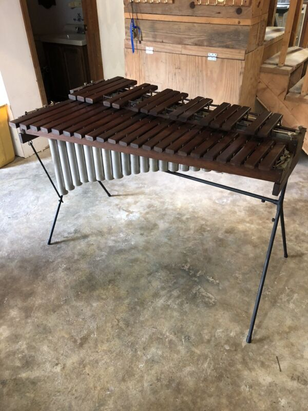 Vintage Deagan Marimba #350