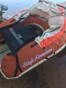 Buck Bags Float Tube