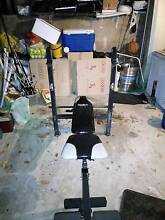 Bench Press, Gym, Weights, Dumbells, Dumbbell, Exercise Equipment Kingsford Eastern Suburbs Preview