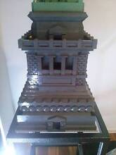 LEGO STATUE OF LIBERTY BASE Semaphore Port Adelaide Area Preview