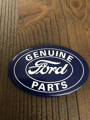 - Ford Parts  Fridge Magnet Retro Style