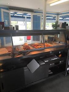 Takeaway shop Moorooka Brisbane South West Preview