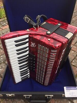 Weltmeister Achat 80 Accordion
