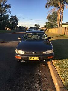 1995 Toyota Camry for sale Maitland Maitland Area Preview