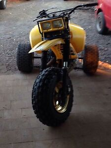 Wanted trikes quads motorbikes Evanston Park Gawler Area Preview