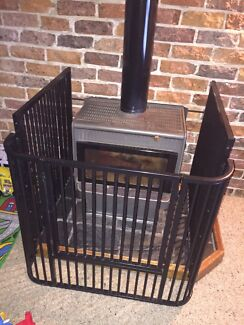 Fire place enclosure  Taree Greater Taree Area Preview