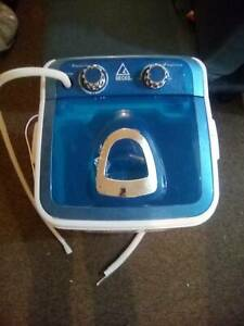 Portable washing machine ( parts)