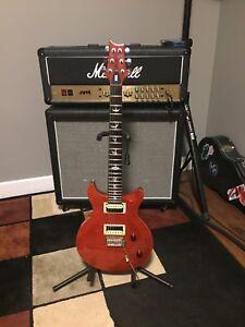 PRS Santana SE Guitar