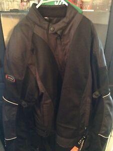 Ribe Motorcycle jacket