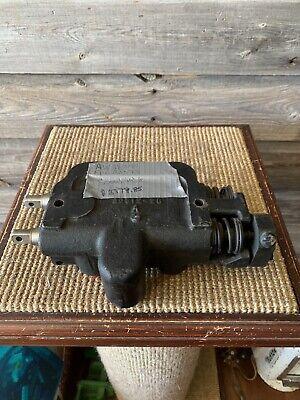 Vintage John Deere Loader Spool Valve Aw28744 Aw23572 Loader Valve Oem Parts