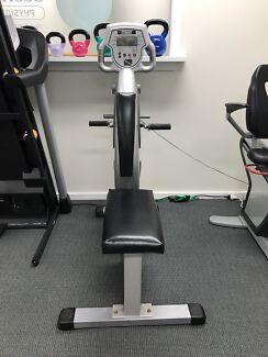 Arm bike - great for shoulder rehab