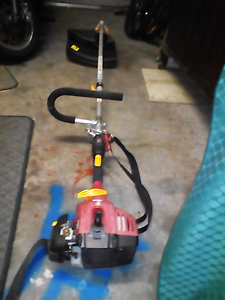 HOMELITE STRAIGHT SHAFT BRUSH CUTTER!! Runcorn Brisbane South West Preview