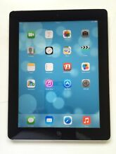 iPad 2 wifi in very good Condition Algester Brisbane South West Preview