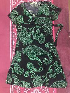 Maternity dress - Ripe - size 12-14