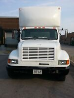 1995 International 40S used truck