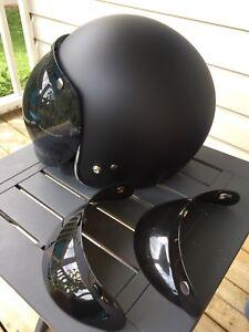 ZOX Route 80 3/4 helmet