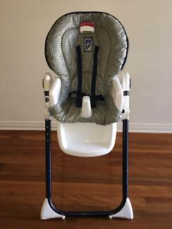 Fisher-Price baby high chair