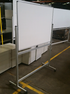 Mobile magnetic whiteboards from $ 80 - $ 150 ELectronic Penrite Lansvale Liverpool Area Preview