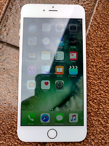 Iphone 6 plus 64gb North Strathfield Canada Bay Area Preview