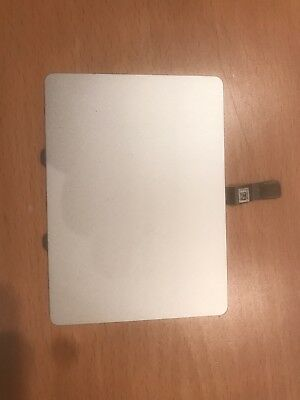 APPLE MACBOOK PRO 13 15 A1278 TOUCH PAD TRACK TRACKPAD & CABLE 2009 2010 2011  for sale  Oxford