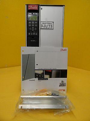 Danfoss 178b7654 Frequency Converter Vlt 5000 Vtl5016pt5c20str3dlf13a00c0 New
