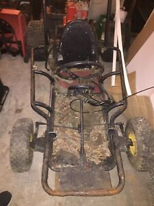 Go Karts For Sale | Kijiji in Ontario  - Buy, Sell & Save with