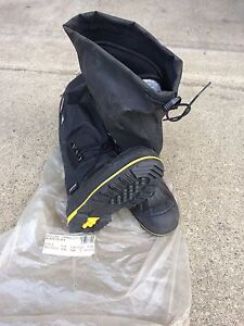 Baffin winter boots men's 7, NEW Driller 100GELSTP Edmonton Edmonton Area image 2