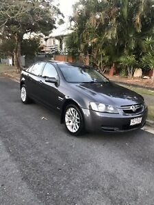 2010 Holden Commodore International Auto with Rego & RWC