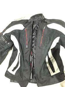 RST motorcycle jacket and pants Chirnside Park Yarra Ranges Preview